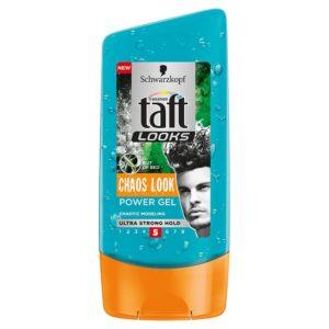 Taft Looks Chaos Look stylingový gel 150 ml - netDrogerie
