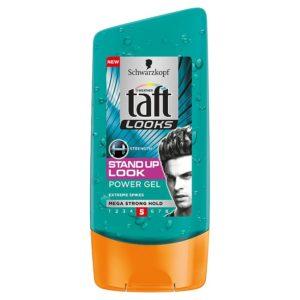 Taft Looks Stand-up Look stylingový gel 150 ml - netDrogerie