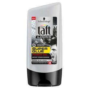 Taft Looks Super Glue stylingový gel 150 ml - netDrogerie