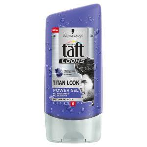 Taft Looks Titan Look stylingový gel 150 ml - netDrogerie