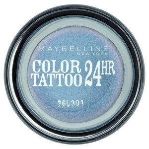 Maybelline  oční stíny Color Tattoo 24hr  Mauve Crush 87 - netDrogerie
