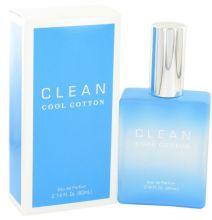 CLEAN Cool Cotton Eau De Parfum 60 ml - netDrogerie
