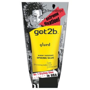 got2b glued lepidlo gel 150 ml - netDrogerie