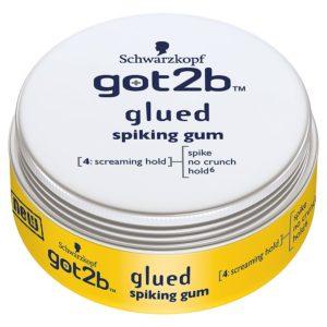 got2b Glued stylingová guma  75 ml - netDrogerie