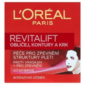 L'Oréal Paris Revitalift Péče pro zpevnění struktury pleti 50 ml - netDrogerie