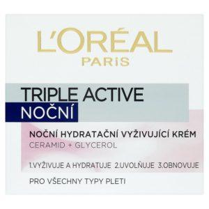 L'Oréal Paris Hydra Specialist hydratační krém noční 50 ml - netDrogerie