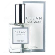 CLEAN Ultimate Eau De Parfum 60 ml - netDrogerie