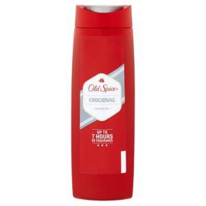 Old Spice Original sprchový gel 400 ml - netDrogerie